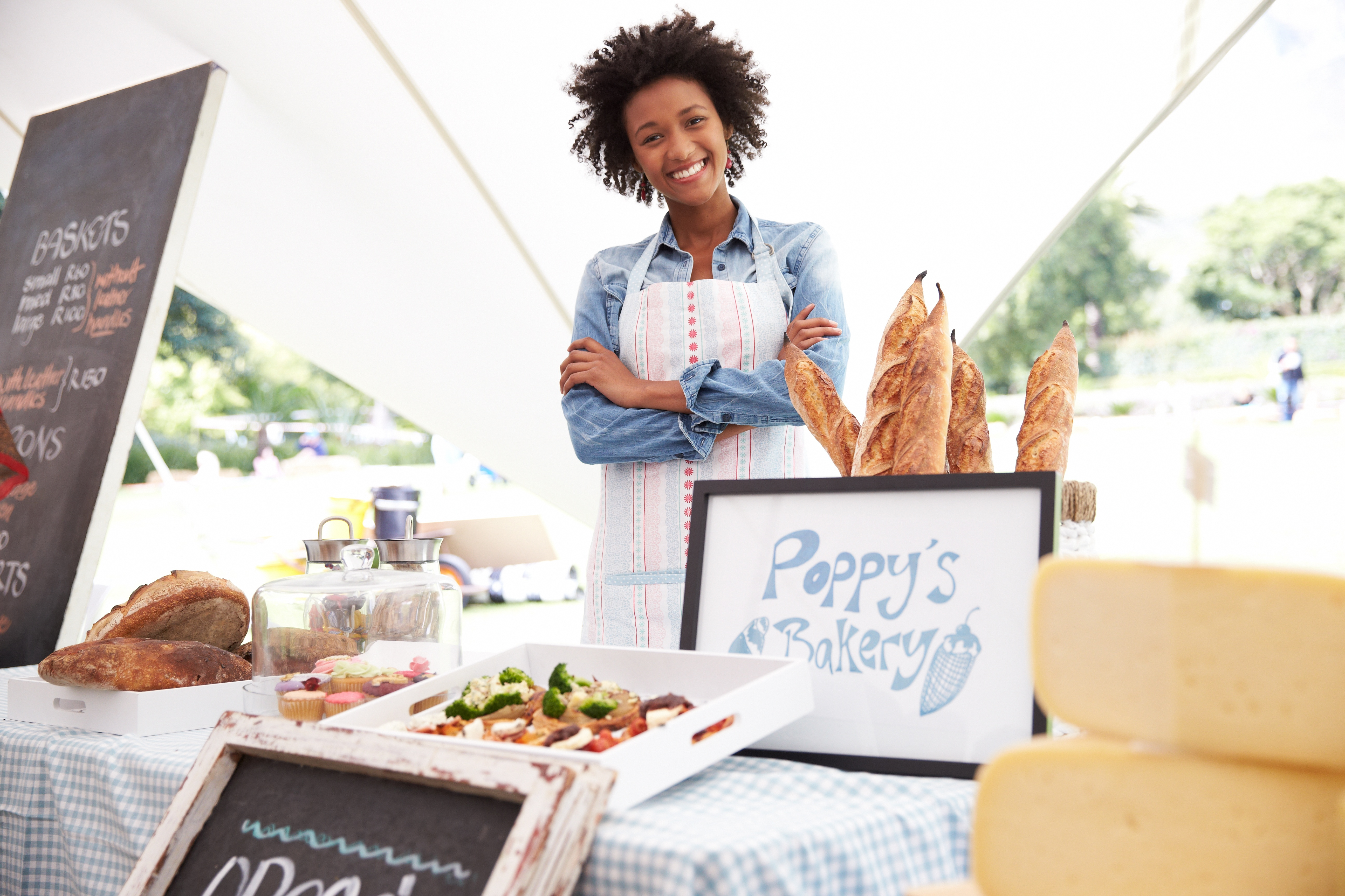 From Foodie to Foodpreneur - The Secrets of Success