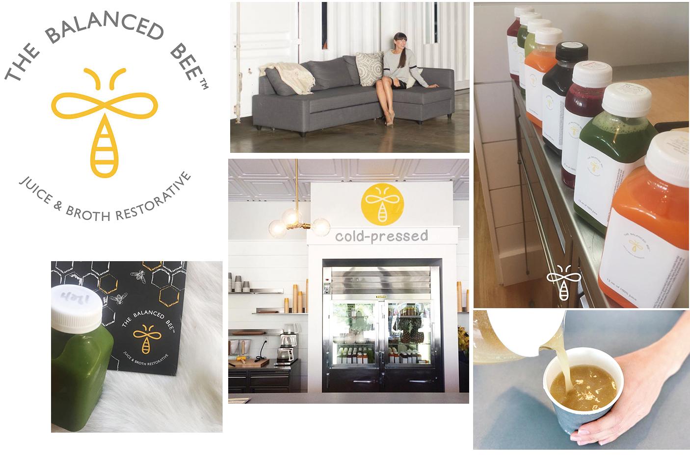 Client Spotlight: The Balanced Bee | Peoria, IL